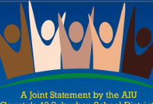 AIU Joint Statement