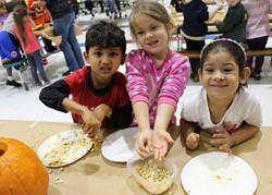 February 22: Kindergarten Open House & Registration Event