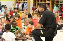 Keystone Oaks School Police Receives More than $65,000 in Grants