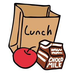 Free Lunches Available Daily Through Summer Lunch Program