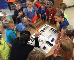 Camp Invention at Keystone Oaks