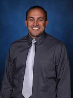 High School Teacher Selected for Computer Science Principles Professional Learning Program