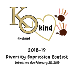 Diversity Expression Contest Logo