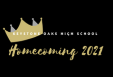 Details Announced for 2021 Homecoming Dance
