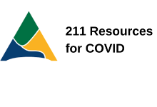 211 COVID Resources