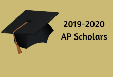 Twenty-Nine High School students recognized as AP Scholars