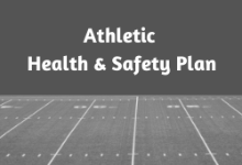Keystone Oaks Approves Athletic Health & Safety Plan