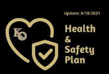 Aug 18 Health & Safety Plan