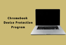KOMS & KOHS families encouraged to participate in Chromebook Device Protection Program for 2020-2021 School Year