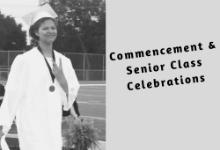 Keystone Oaks Commencement & Senior Class Celebrations