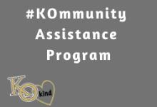 #KOKind #KOmmunity: Keystone Oaks launches community assistance program