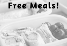 Keystone Oaks' free breakfast and lunch programs continue through the summer