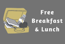 All Keystone Oaks students eligible to receive free breakfast & lunch meals to start the school year