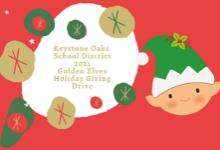 Golden Elves