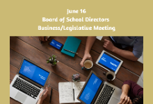 Highlights available from June 16 Board Meeting