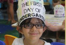 Kindergarten Registration Update