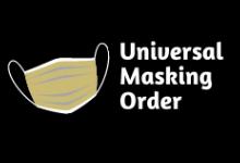 Masking Order