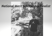 Keystone Oaks Senior named finalist in the 2021 National Merit Scholarship Program