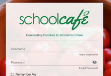 New online system in place for managing student cafeteria accounts