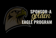 Support the Class of 2021 through the Sponsor-A-Golden Eagle Program