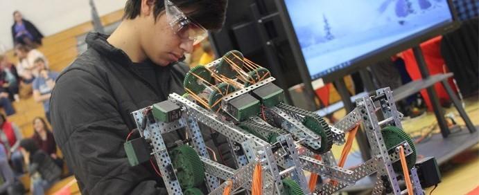 Robotics Championships